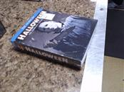 BLU-RAY BOX SET Blu-Ray HALLOWEEN-THE COMPLETE COLLECTION